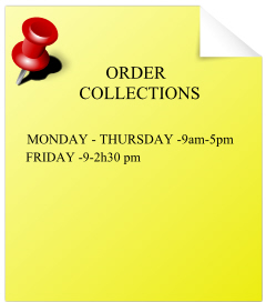 order collections