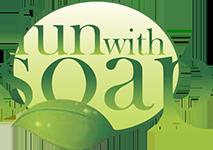 Fun With Soap Logo