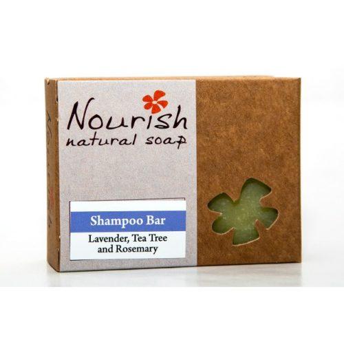 Nourish Soaps