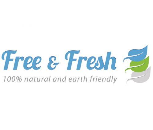 Free and Fresh